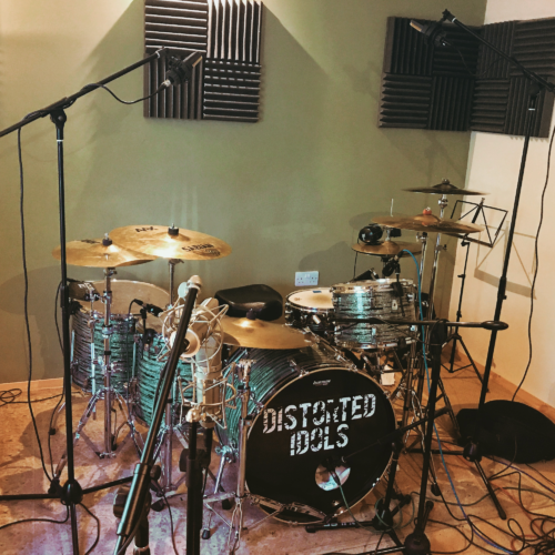 Location Drums